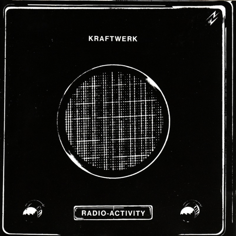 ЮБИЛЕЙ KRAFTWERK 'RADIO-ACTIVITY'