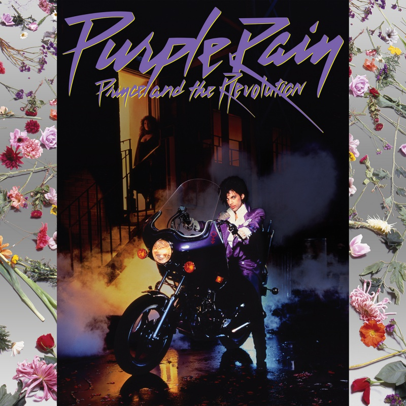 "NPG RECORDS И WARNER BROS. RECORDS ВЫПУСКАЮТ АЛЬБОМ ПРИНСА ""PURPLE RAIN DELUXE"" И РАСШИРЕННУЮ ВЕРСИЮ ""PURPLE RAIN DELUXE EXPANED EDITION"""