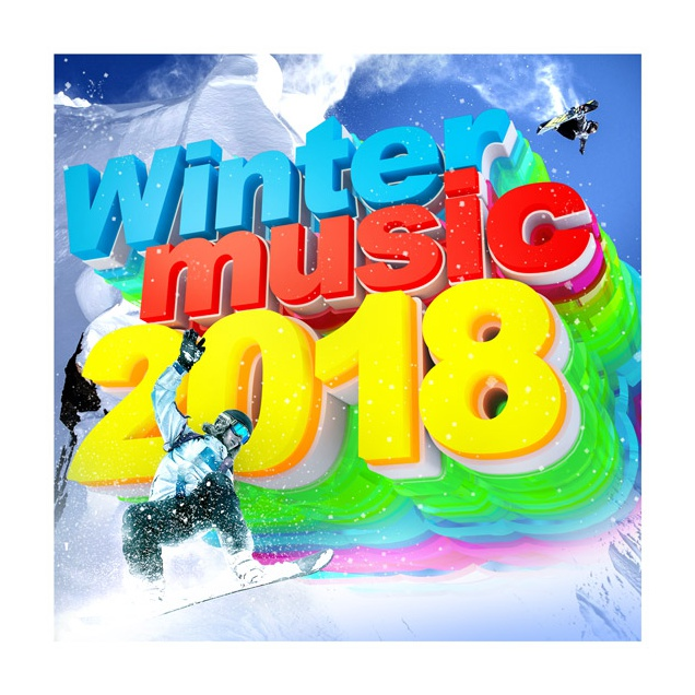 СБОРНИК - WINTER MUSIC 2018