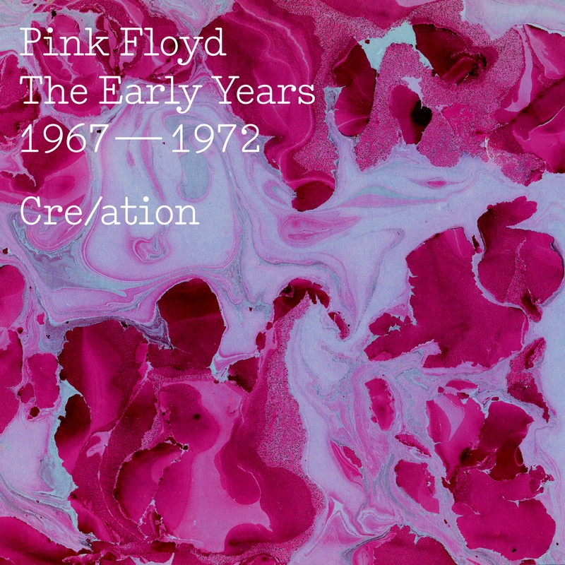 PINK FLOYD 'The Early Years 1965-1972'
